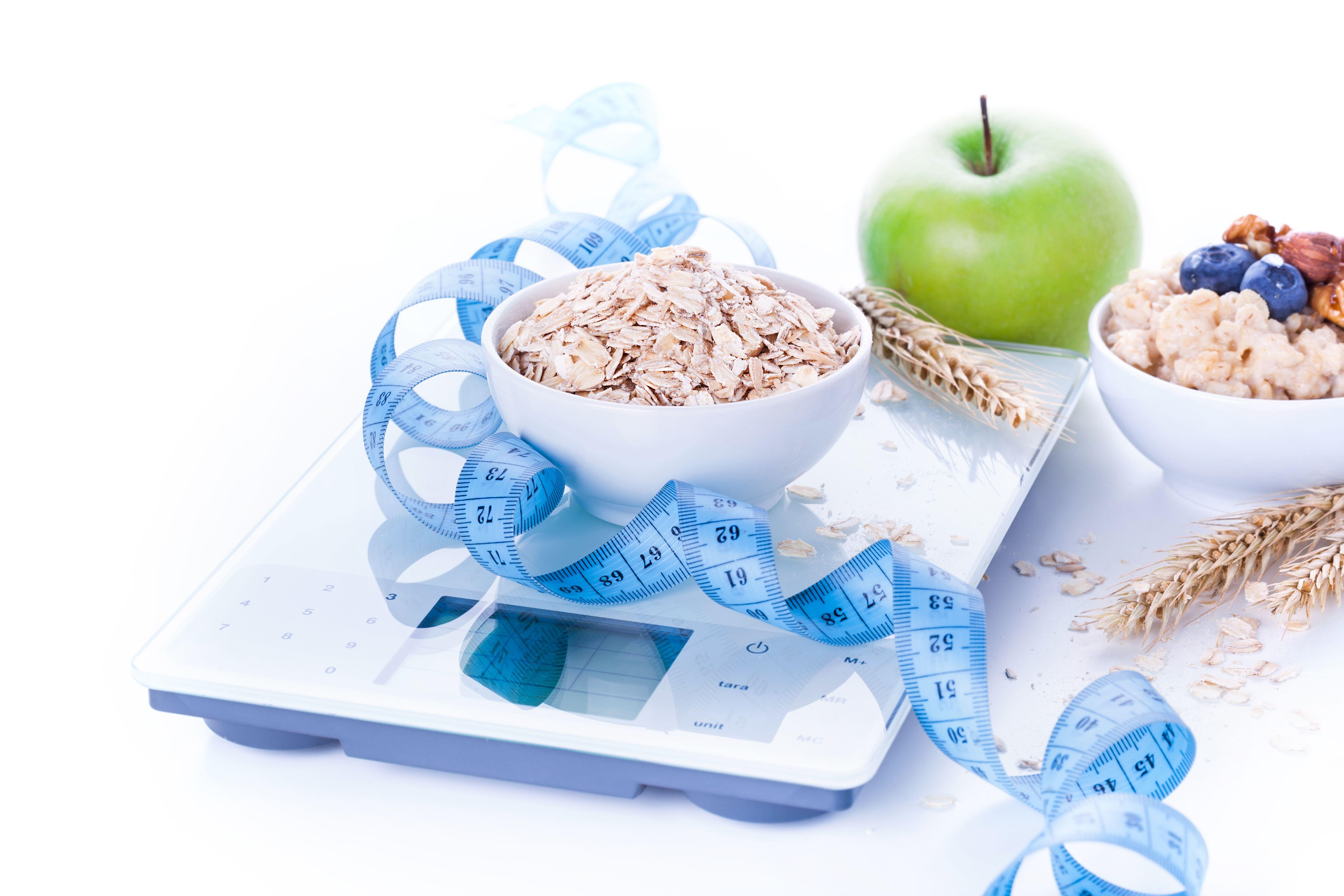 NUTRICIÓN Y DIETÉTICA: Servicios de Fitness Club Arganda