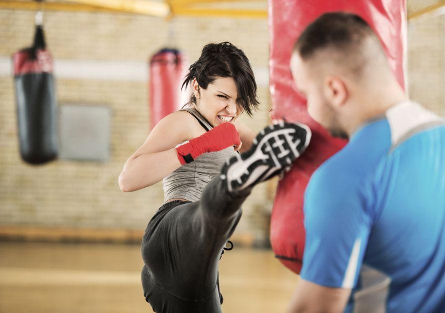 Asesoramiento y entrenamientos personalizados