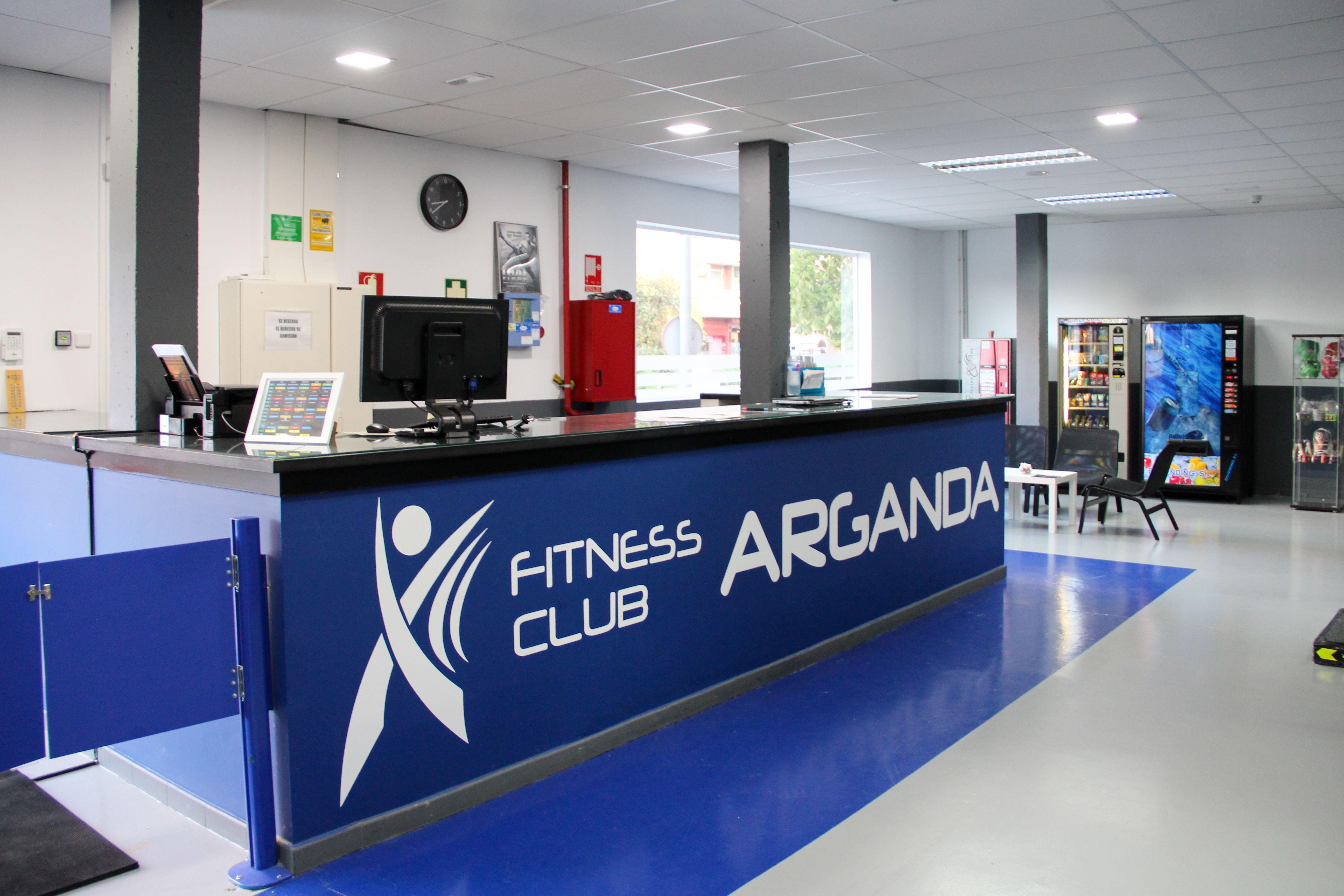 Foto 26 de Gimnasios en Arganda del Rey | Fitness Club Arganda