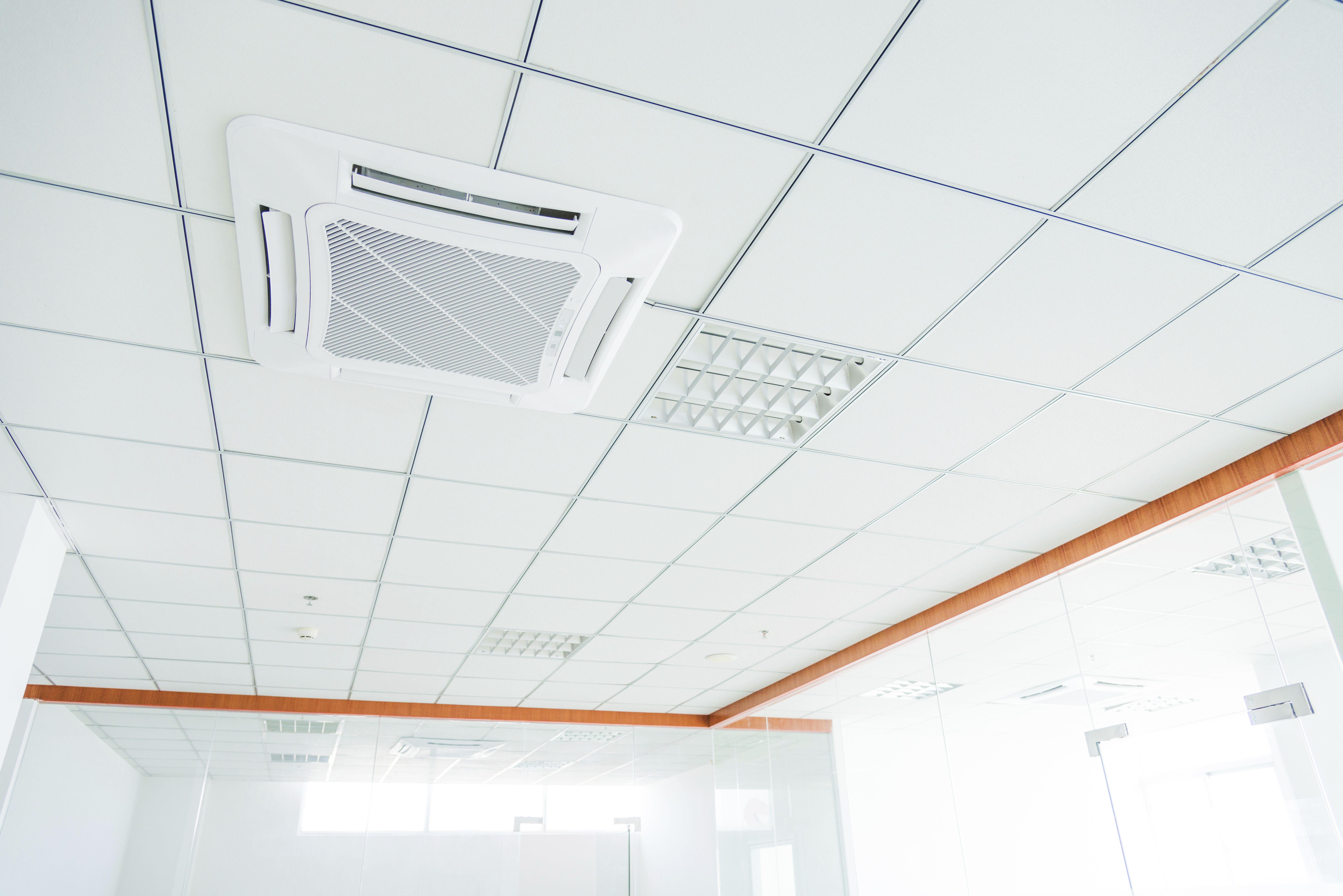 Instalación aire acondicionado para empresas Murcia
