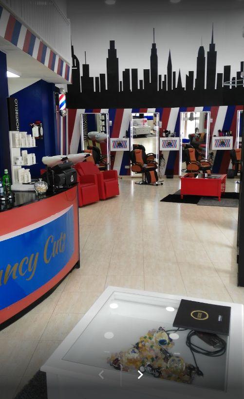 Foto 9 de Peluquerías de hombre en  | Fancy Cuts Barber Shop