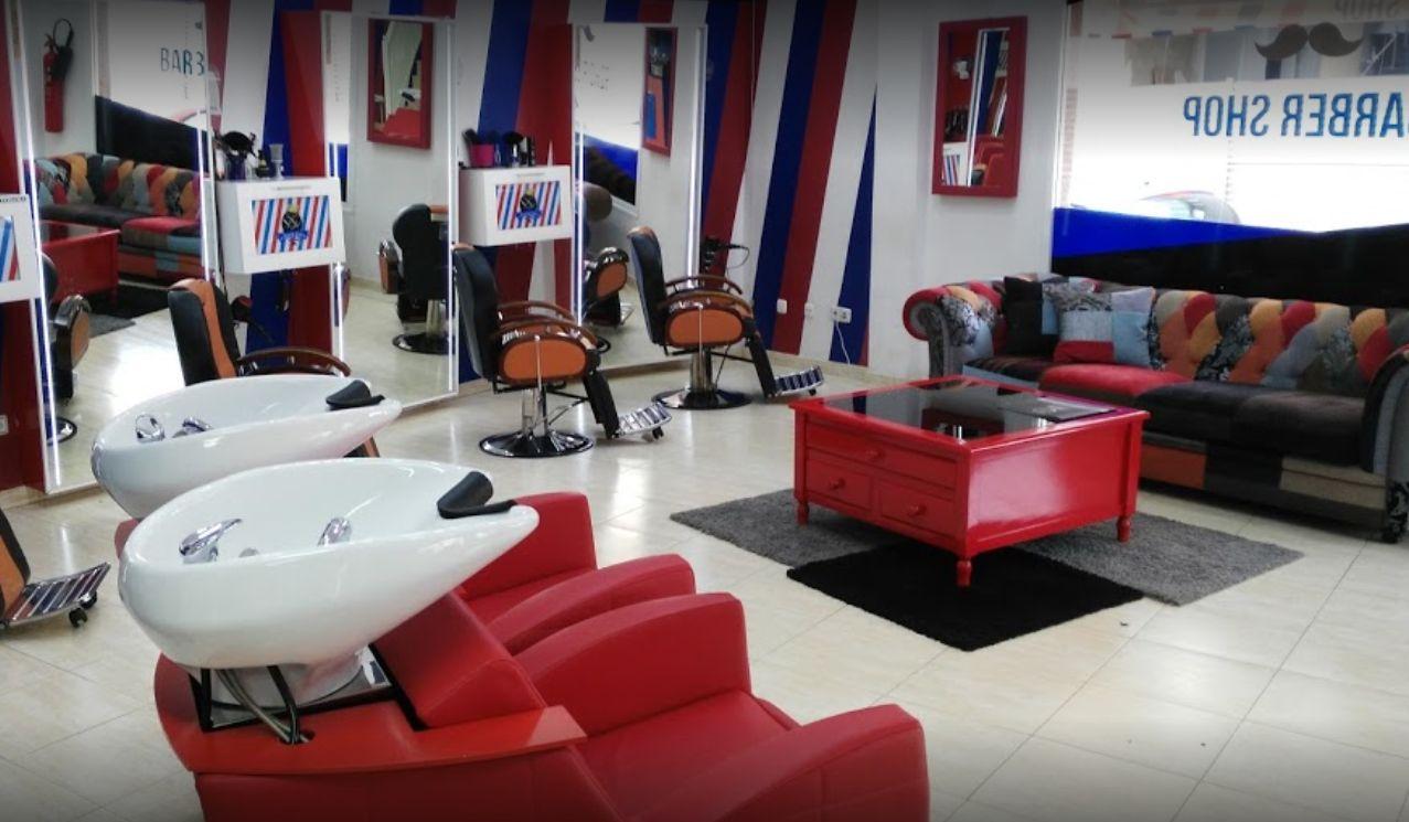 Foto 7 de Peluquerías de hombre en  | Fancy Cuts Barber Shop