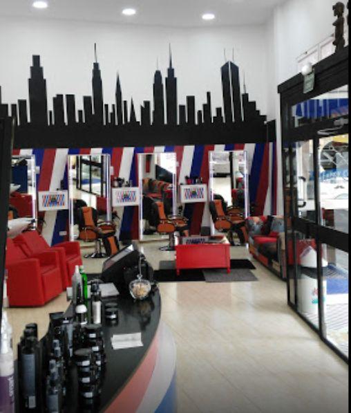 Foto 8 de Peluquerías de hombre en    Fancy Cuts Barber Shop