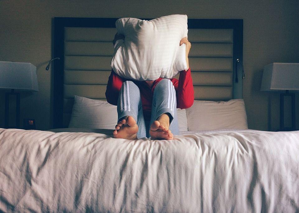 Insomnio: Síntomas y Problemas de Quiropràctic Manresa
