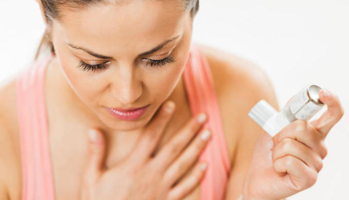 Problemas respiratorios: Síntomas y Problemas de Quiropràctic Manresa