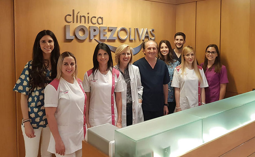 Foto 6 de Clínicas dentales en Teruel   Clínica Dental López Olivas