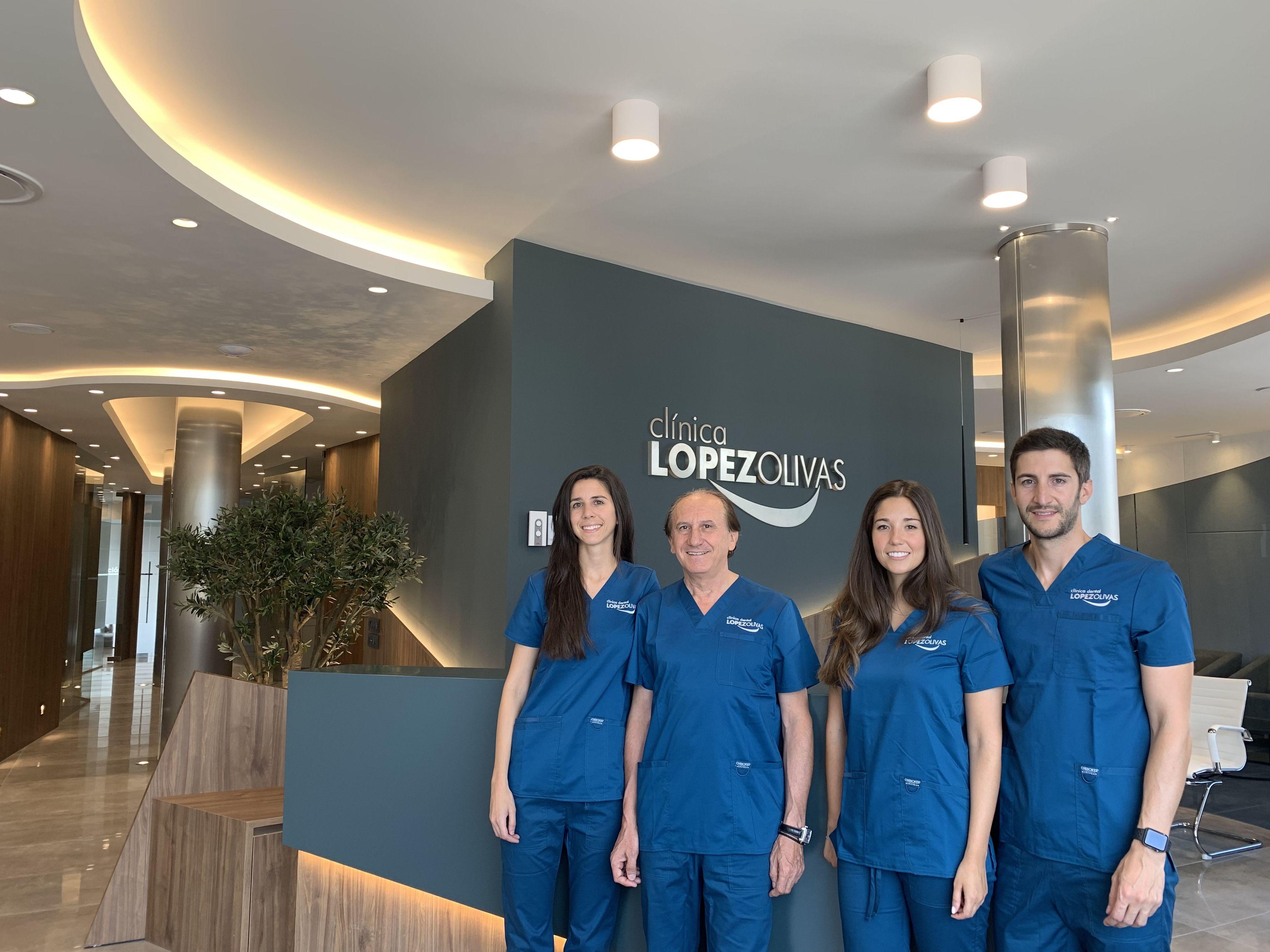 Foto 2 de Clínicas dentales en  | MARIANO LÓPEZ OLIVAS
