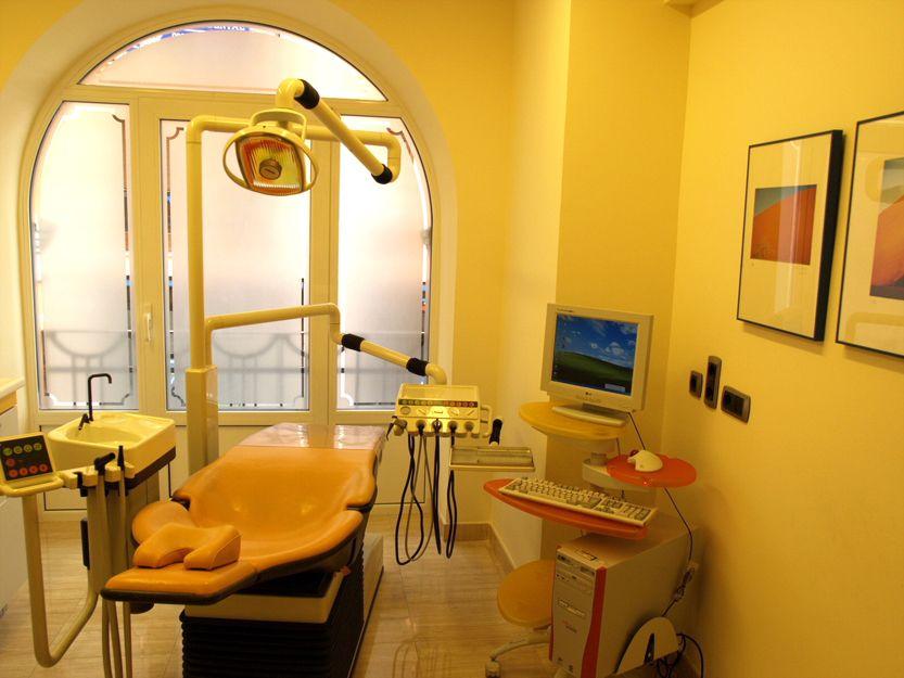 Estética dental en Teruel