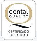 Certificado Dental Quality