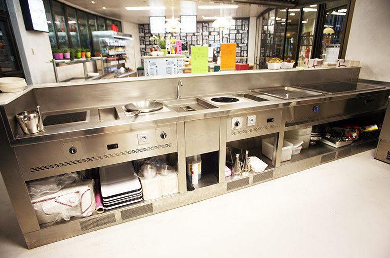 Cocinas industriales barcelona - Cocinas industriales de segunda mano ...