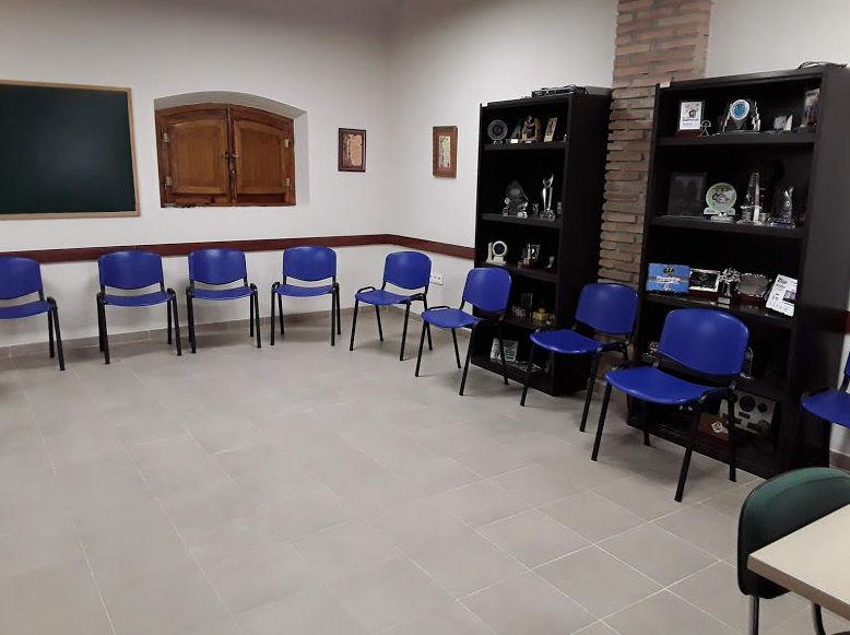 Foto 8 de Asociaciones de ayuda en Linares | A.P.L.I.J.E.R