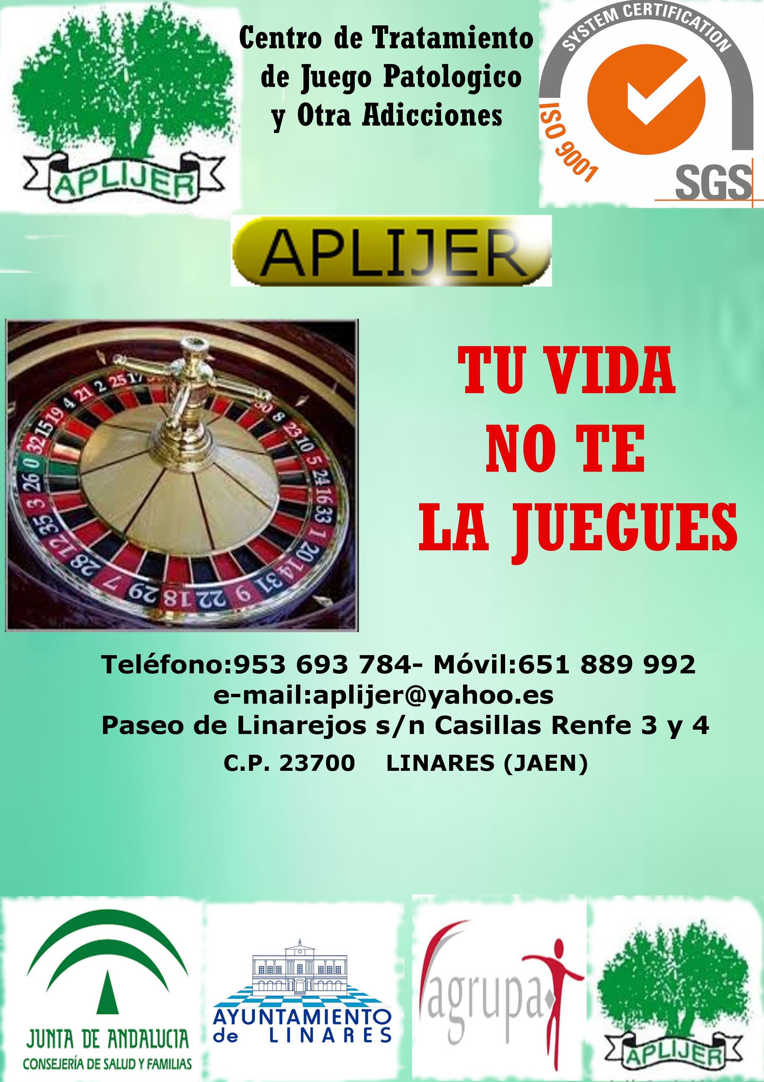 Picture 3 of Asociaciones de ayuda in Linares | A.P.L.I.J.E.R