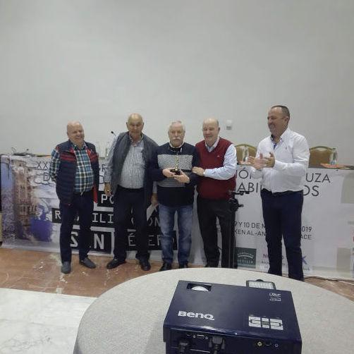 XXVIII CONGRESO FAJER Y XXX ANIVERSARIO DE ASEJER