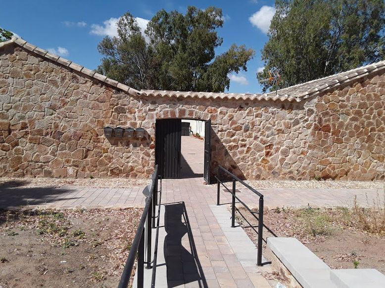 Foto 8 de Asociaciones de ayuda en Linares   A.P.L.I.J.E.R