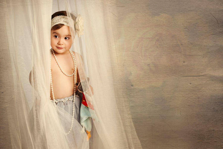 Reportajes fotográficos de niños en Zamora