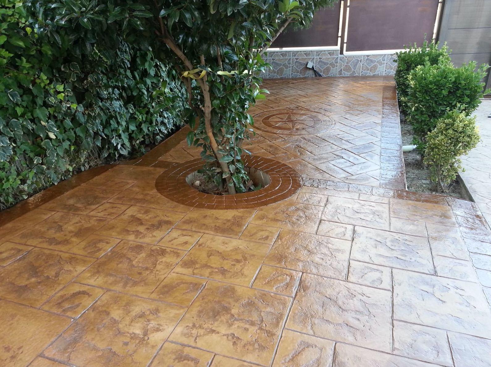 Foto 1 de Pavimentos industriales en Monsalupe   Pavimentos Arco Iris