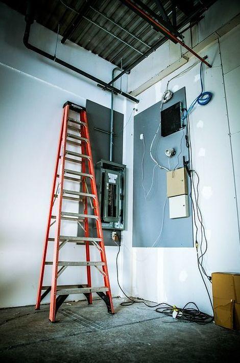 Reducción de consumo : Servicios de Electricidad Julio Hijo