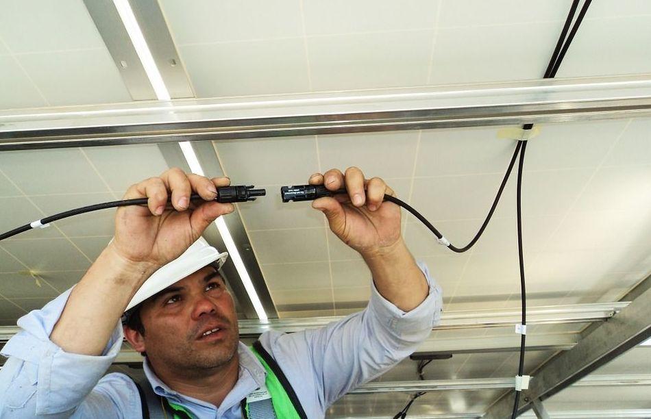 Reparaciones y averías eléctricas : Servicios de Electricidad Julio Hijo