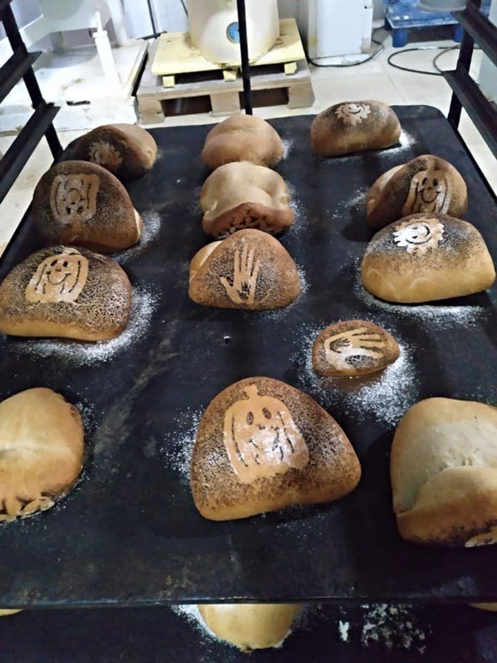 Cursos y talleres de panadería en Linares