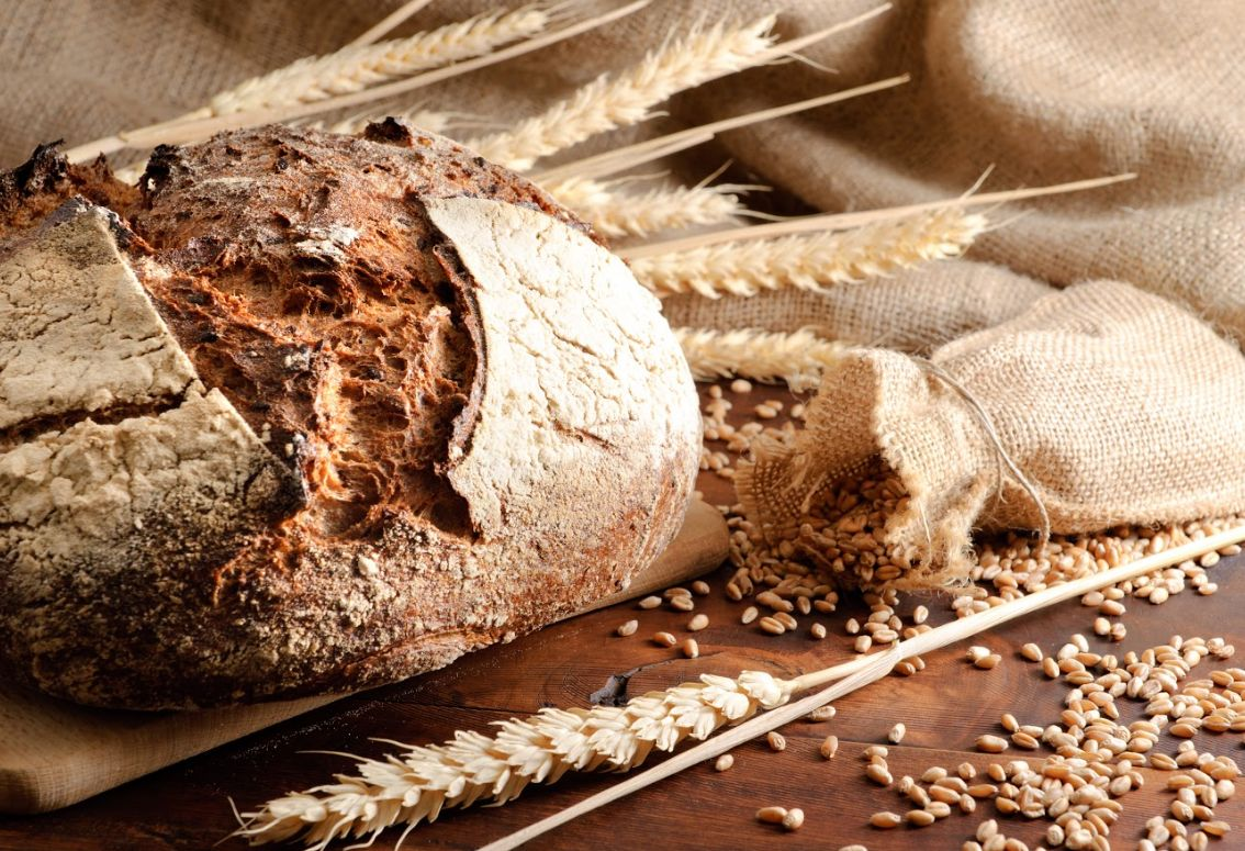 Elaboración de pan y bollería de forma artesanal en Linares