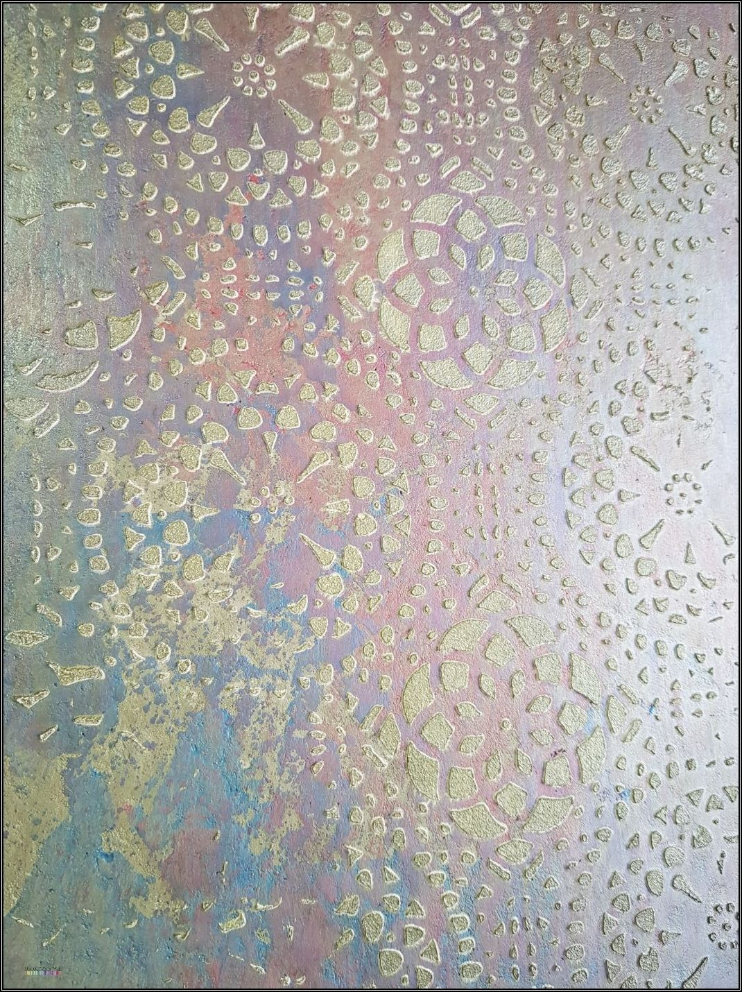 Pintura Decorativa ÀNIMA.