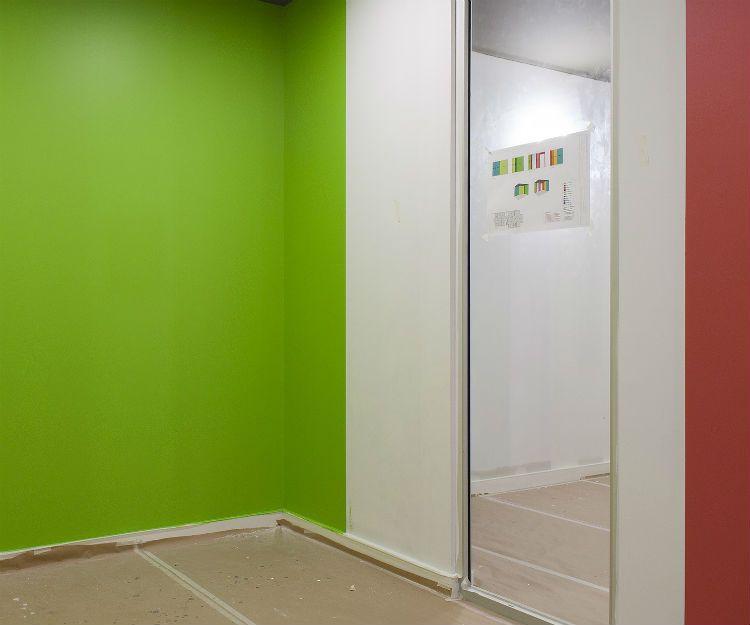 Diseño y pintura de interiores en Barcelona