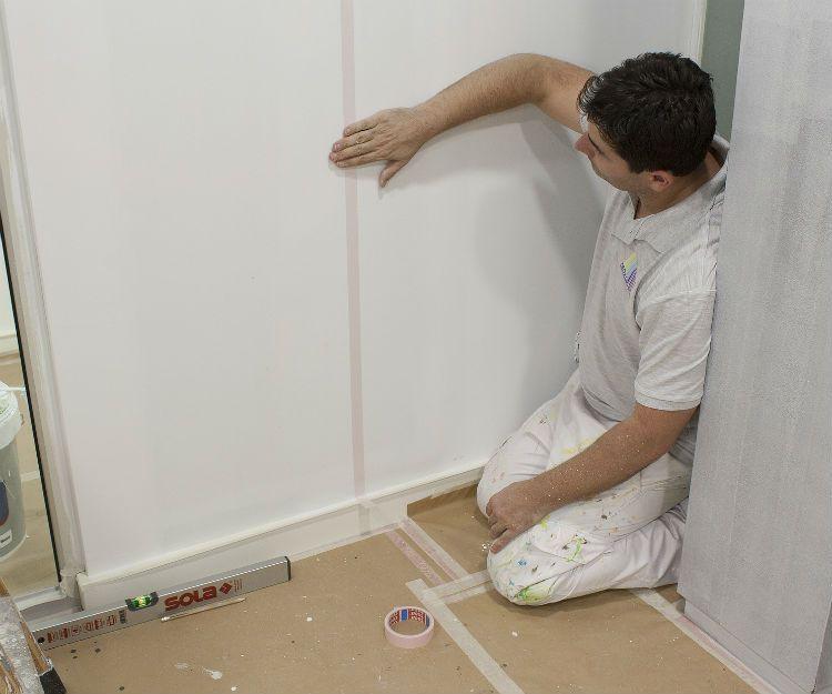 Equipo de pintores expertos en Barcelona