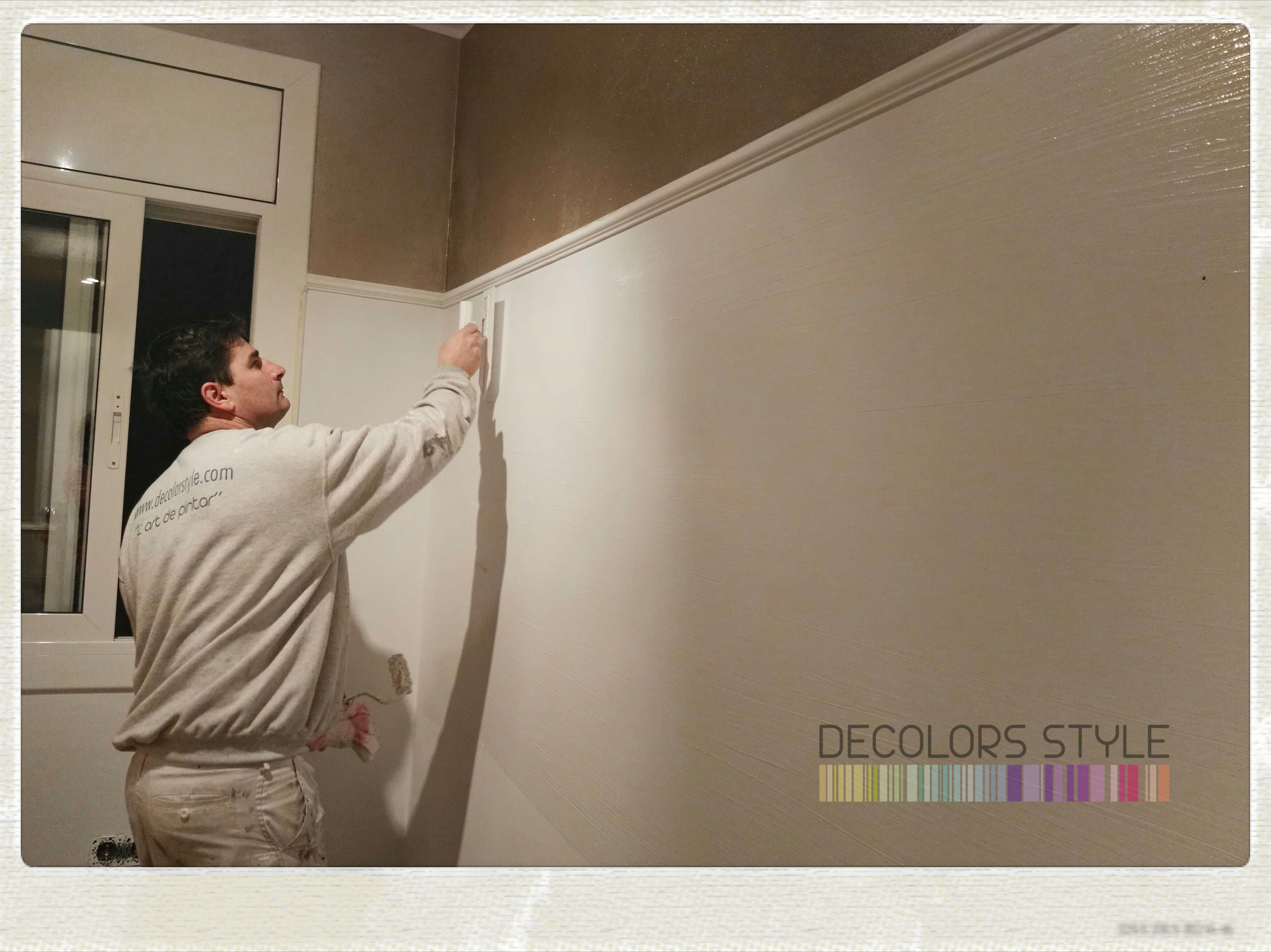 Foto 158 de Expertos en el sector de la pintura en Barcelona | Decolors Style