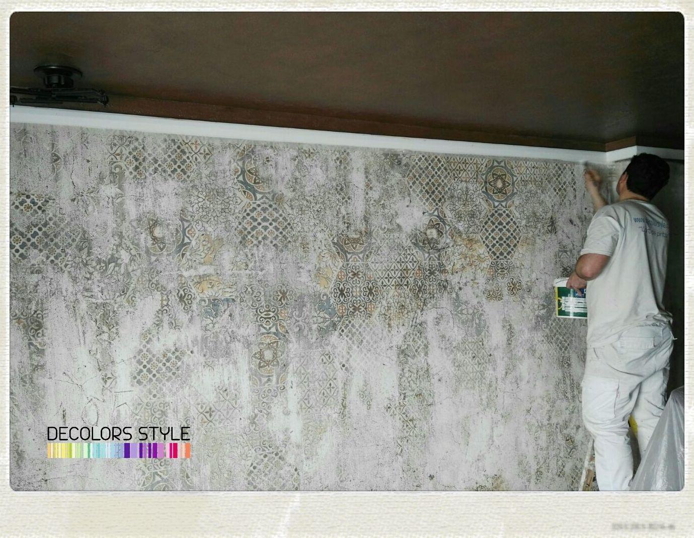 Foto 265 de Expertos en el sector de la pintura en Barcelona | Decolors Style