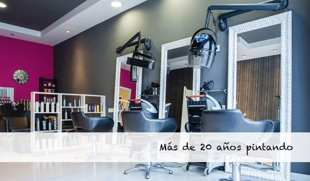 Profesionales con más de 20 años de experiencia en pintura y decoración en Barcelona