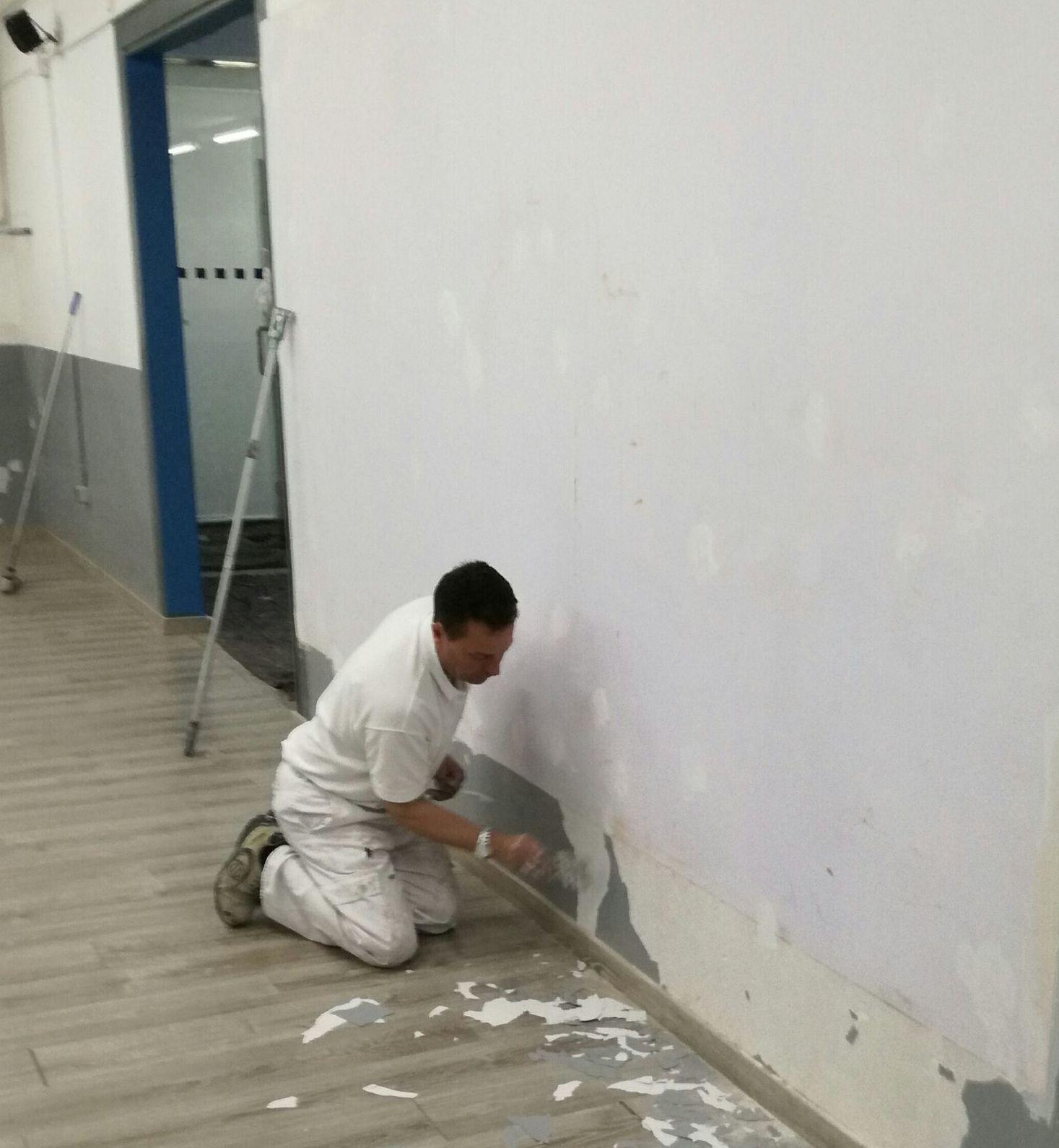 Foto 165 de Expertos en el sector de la pintura en Barcelona | Decolors Style