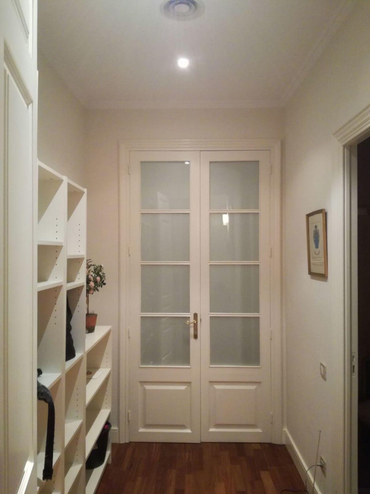 Pintura Integral vivienda Example