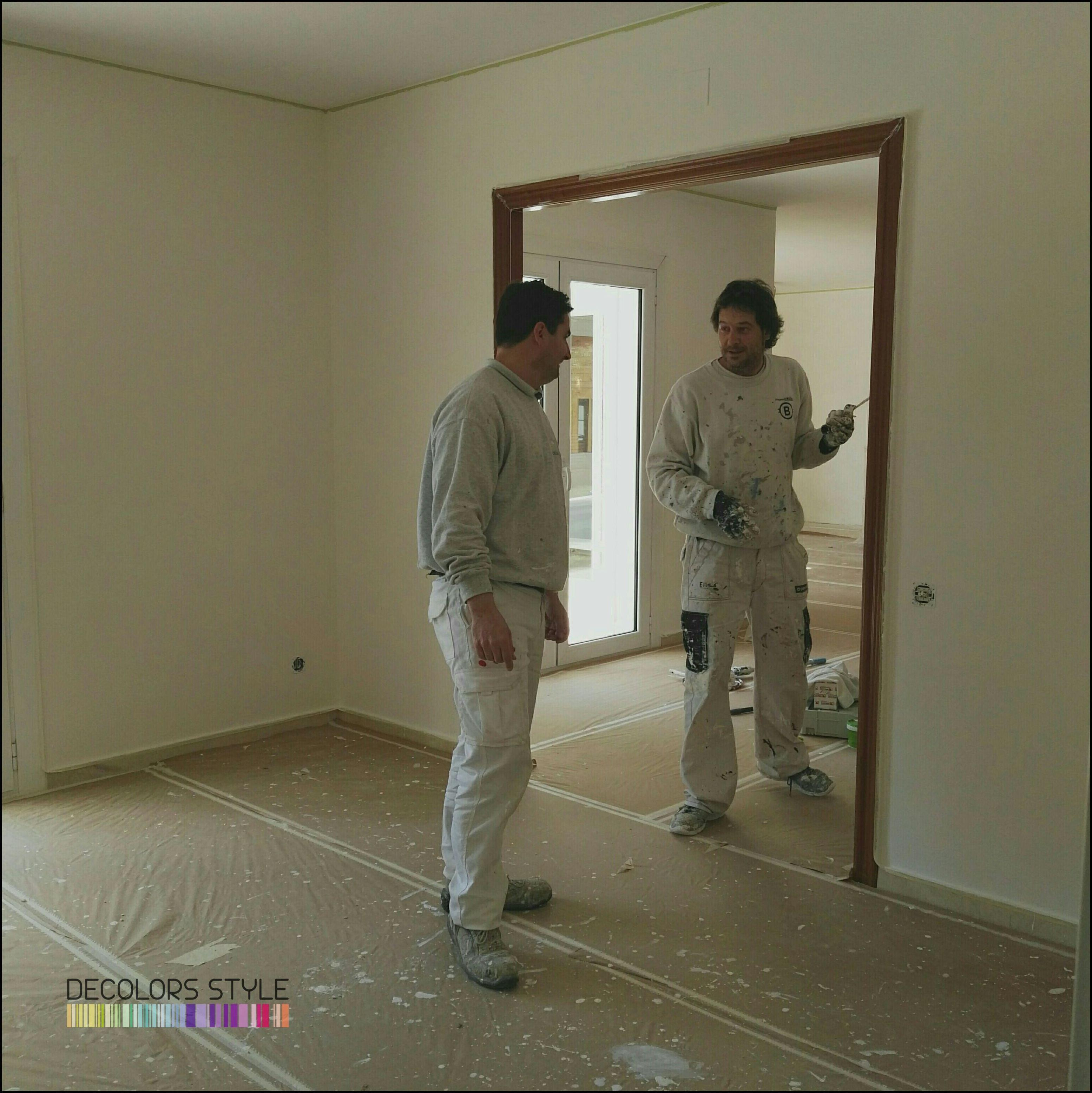 Pintores decoradores