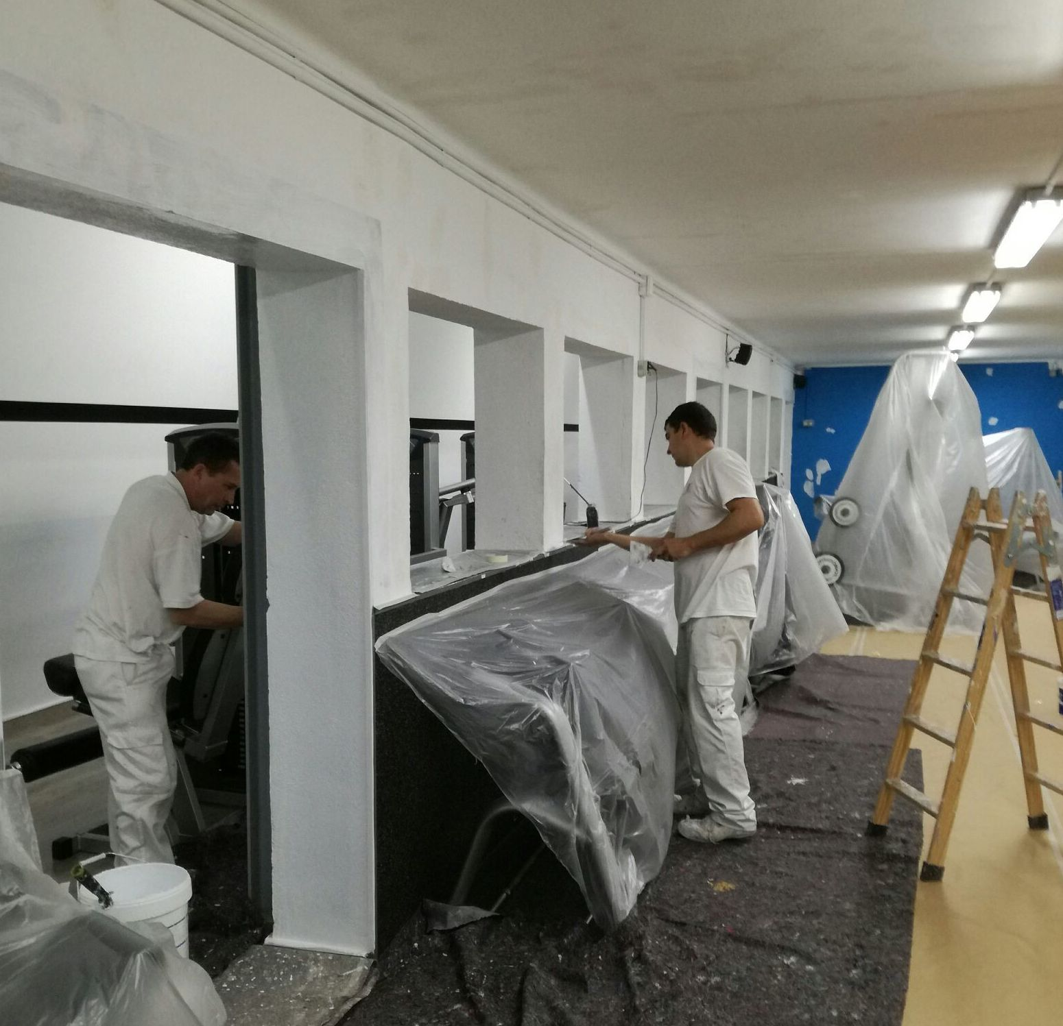 Foto 367 de Expertos en el sector de la pintura en Barcelona | Decolors Style