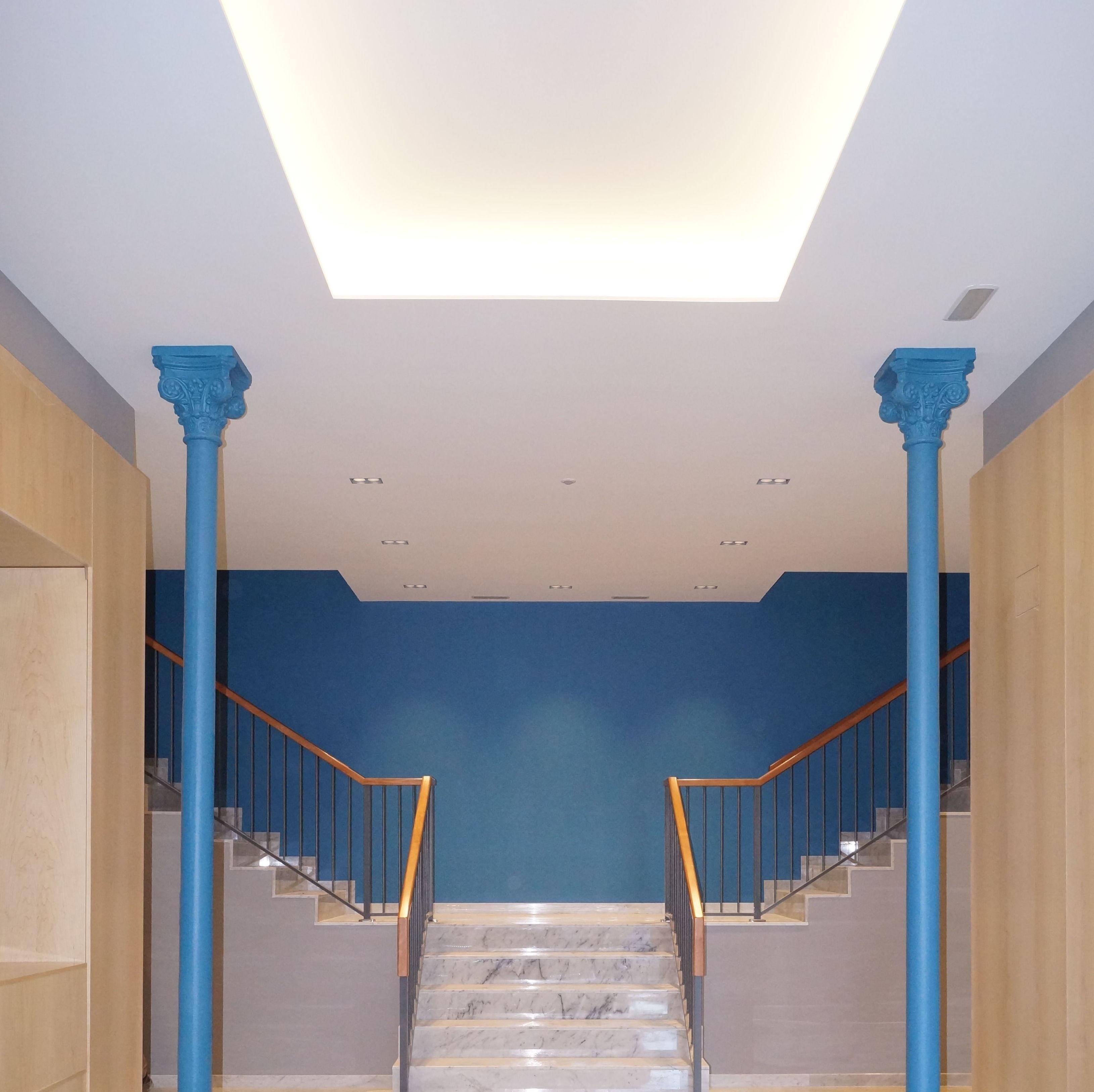 Foto 174 de Expertos en el sector de la pintura en Barcelona | Decolors Style