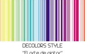 Foto 211 de Expertos en el sector de la pintura en Barcelona | Decolors Style
