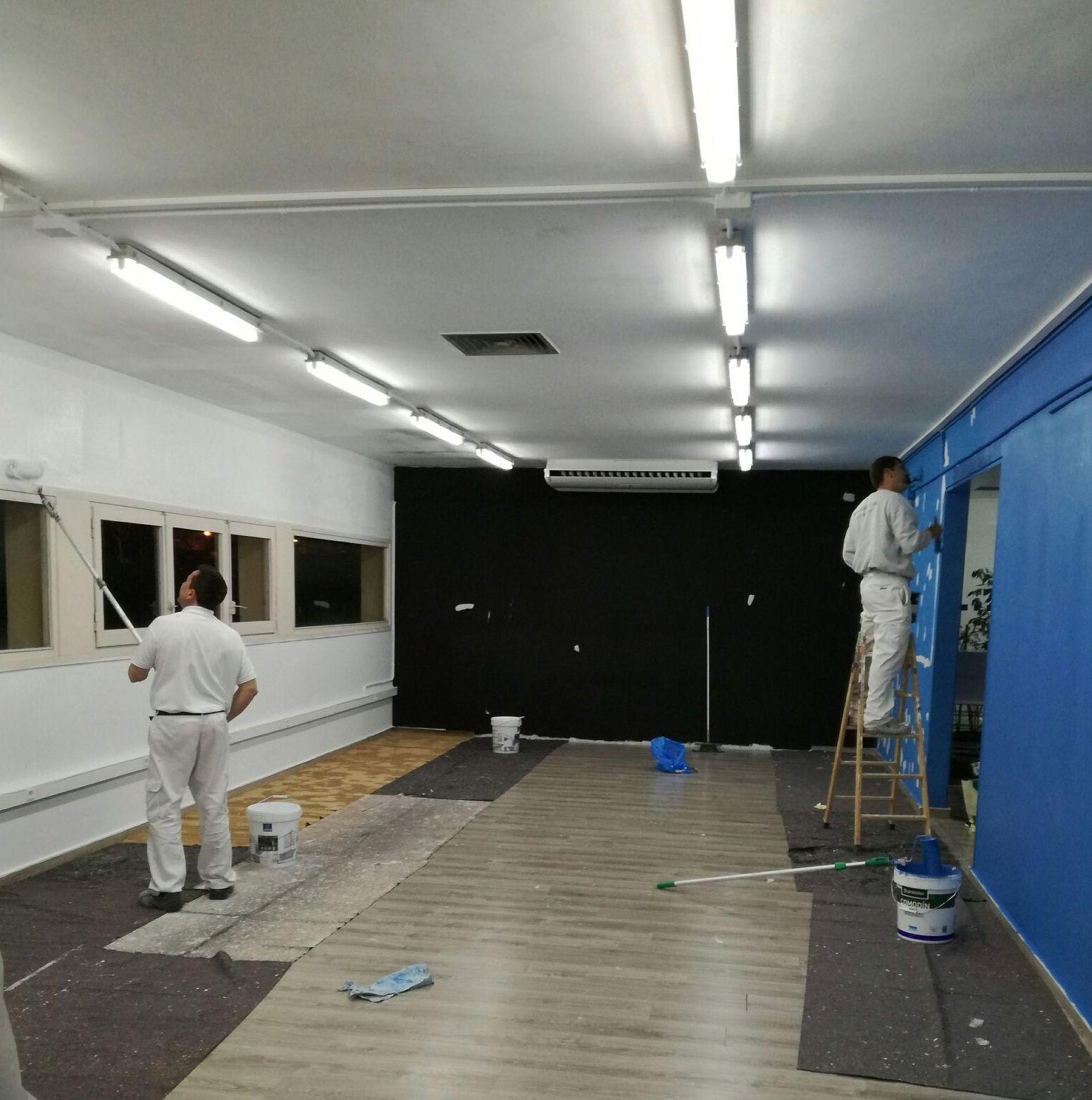Foto 143 de Expertos en el sector de la pintura en Barcelona | Decolors Style