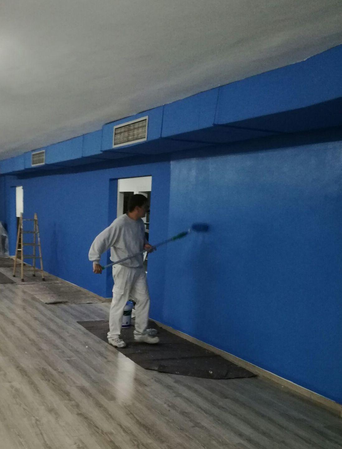 Foto 244 de Expertos en el sector de la pintura en Barcelona | Decolors Style