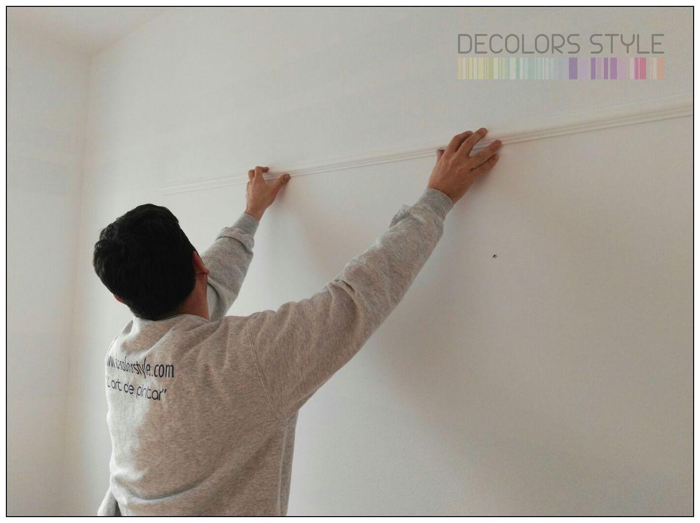 Foto 163 de Expertos en el sector de la pintura en Barcelona | Decolors Style