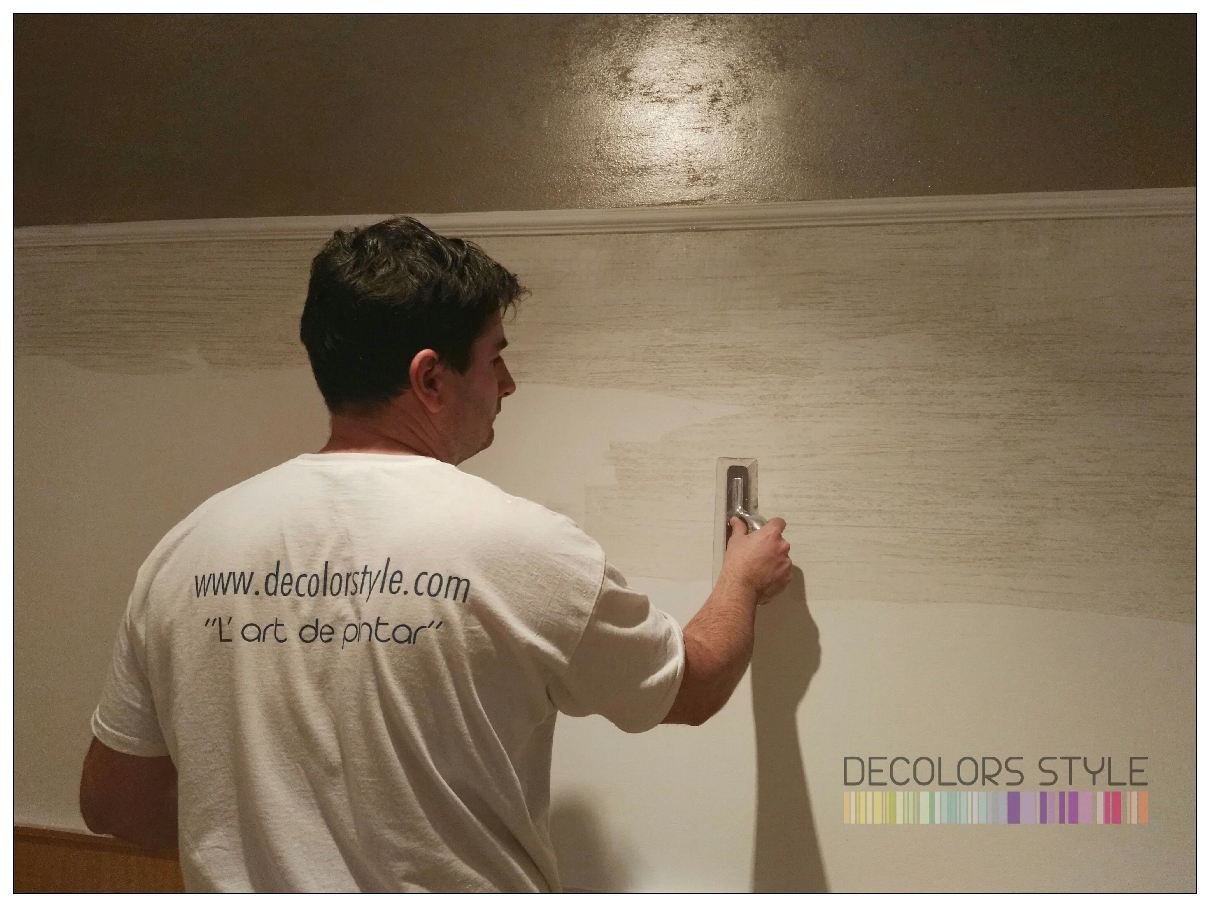 Foto 38 de Expertos en el sector de la pintura en Barcelona | Decolors Style