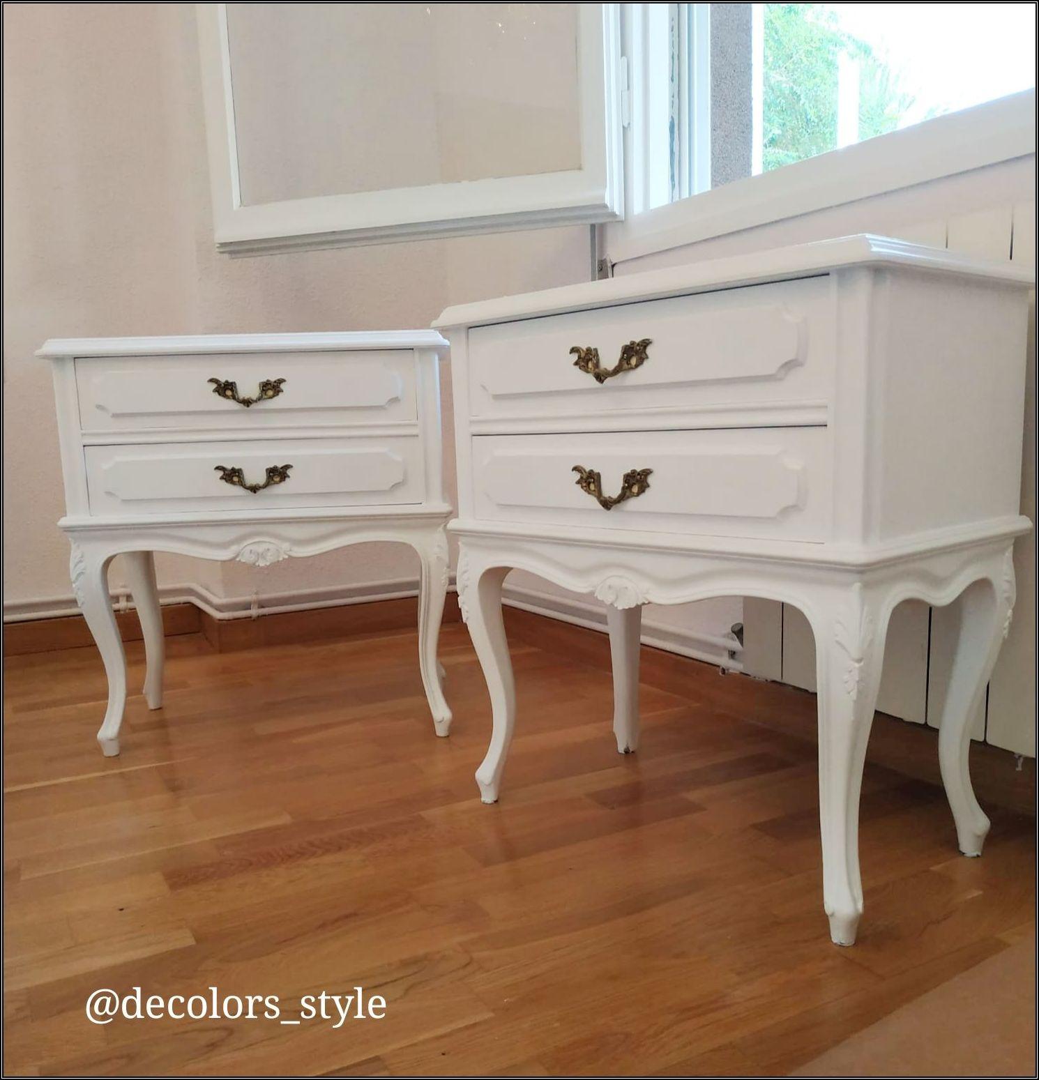 Esmaltado de muebles