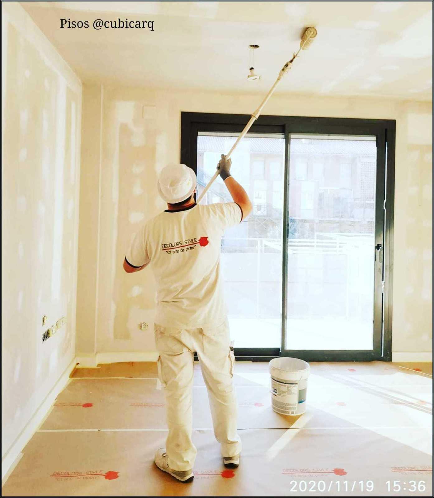 Pintura Interior viviendas
