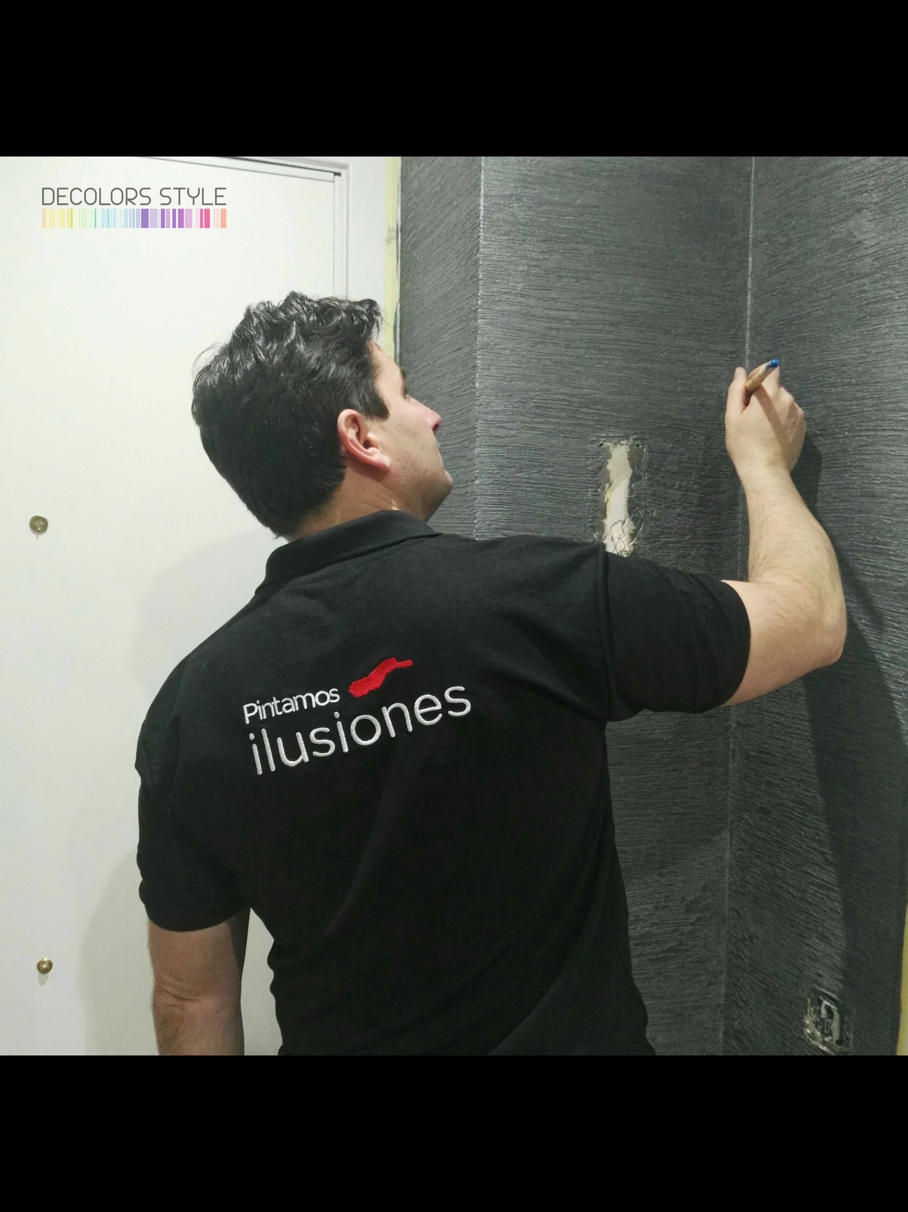 Foto 87 de Expertos en el sector de la pintura en Barcelona | Decolors Style
