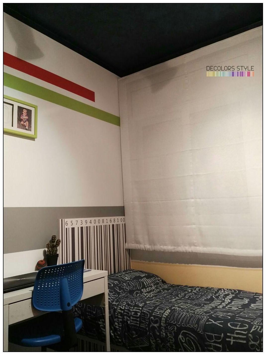 Foto 224 de Expertos en el sector de la pintura en Barcelona | Decolors Style