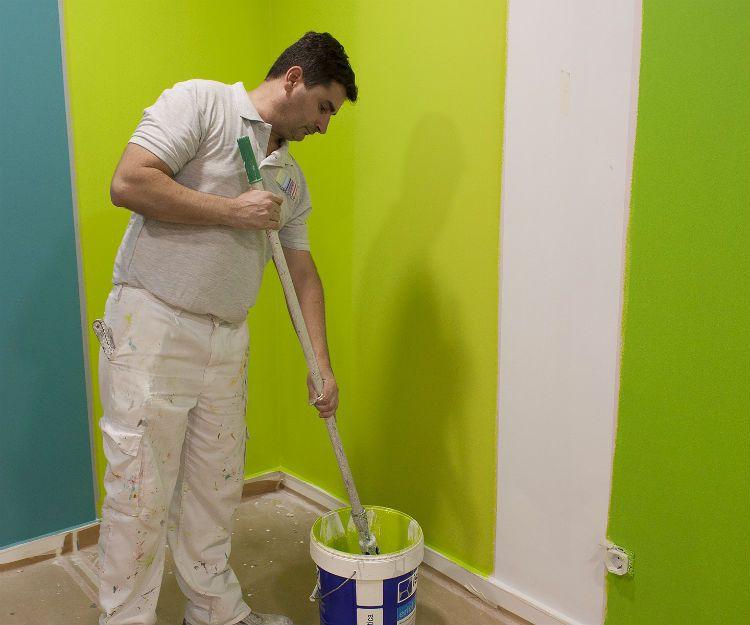 Pintores cualificados en Barcelona