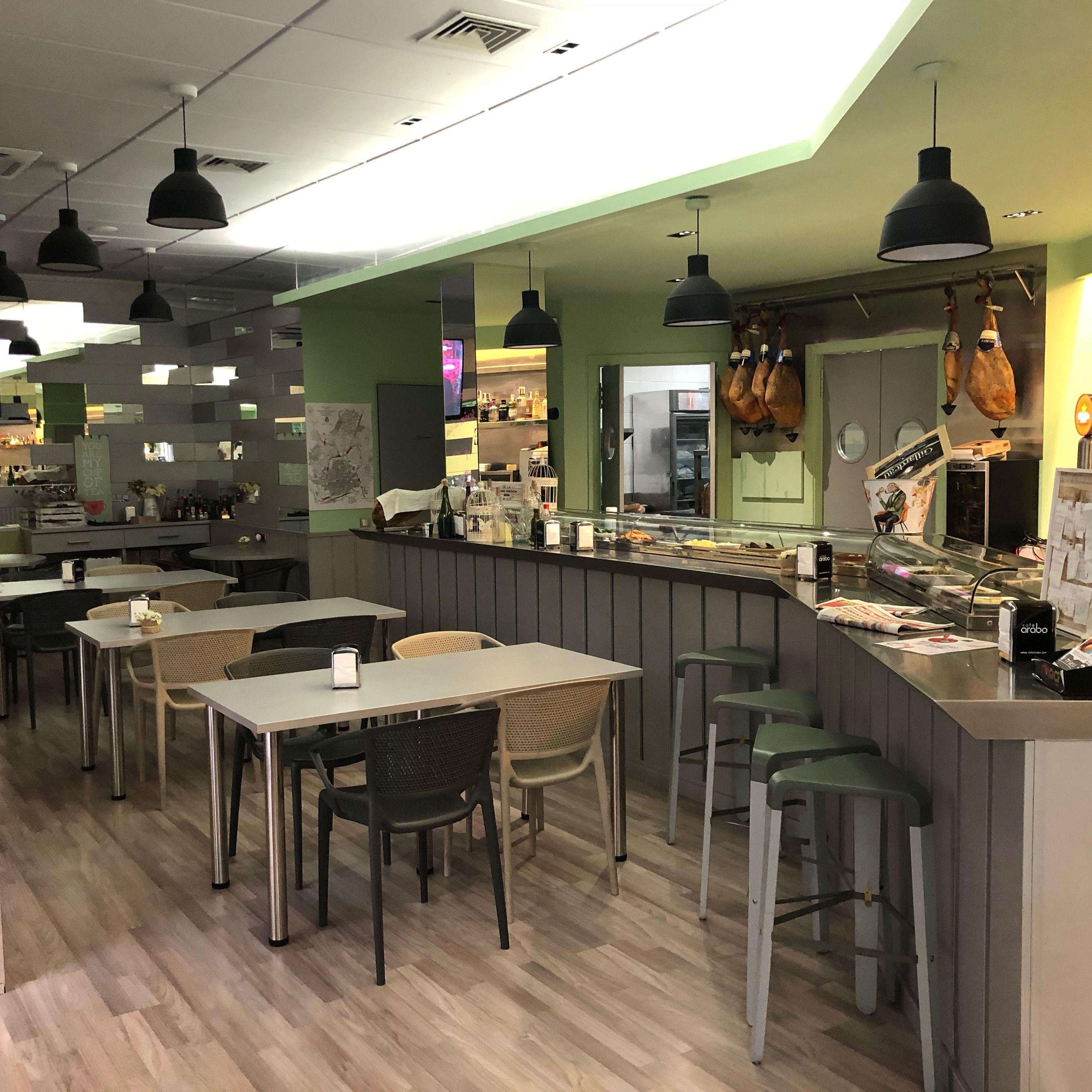 Restaurante arrocería en Manresa
