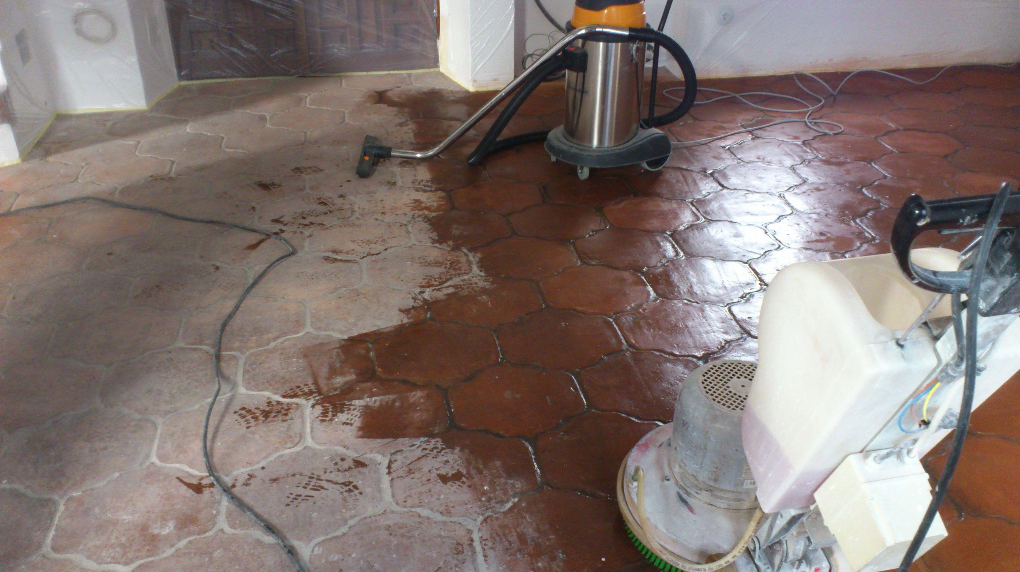 Tratamiento para suelos de barro