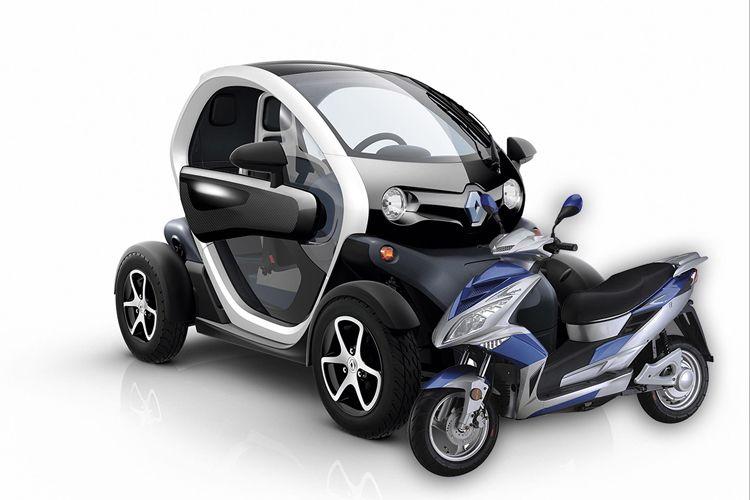 Compañía de alquiler de vehículos en Benidorm
