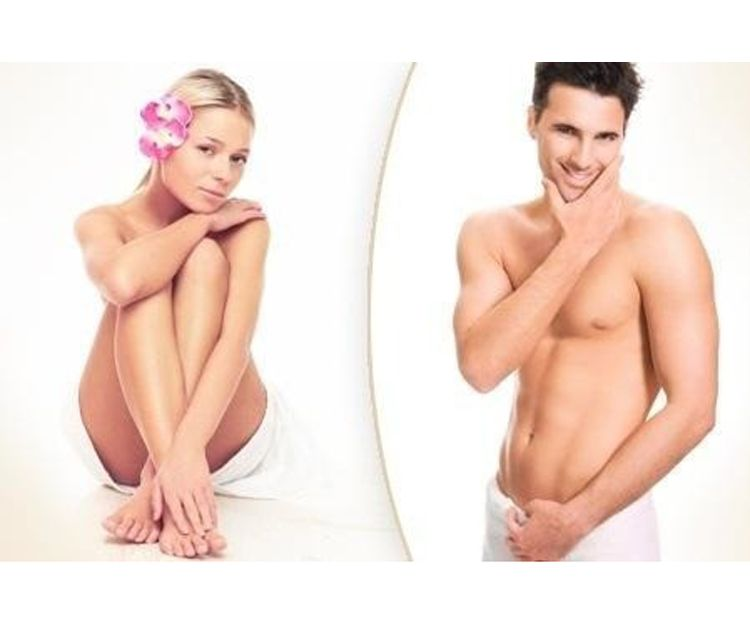 Depilación definitiva masculina y femenina