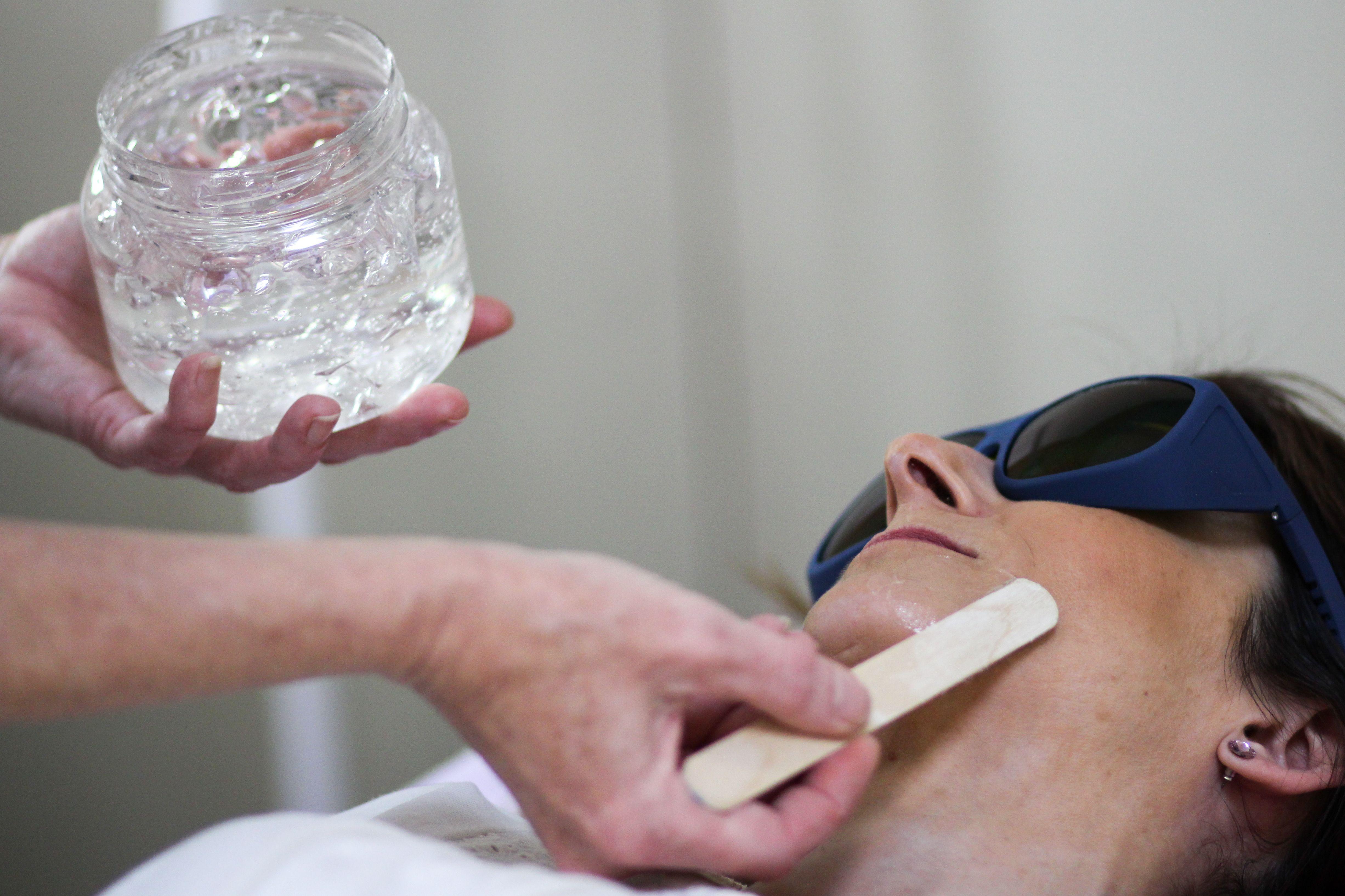 Tratamientos faciales en Toledo